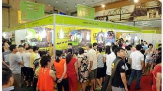 11-14/5: Triển lãm Top Thai Brands 2017
