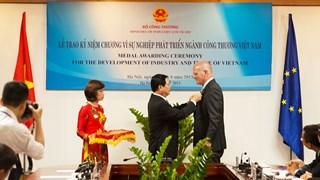 Hiệp định FTA Việt Nam - EU có thể kí kết trong mùa thu năm nay