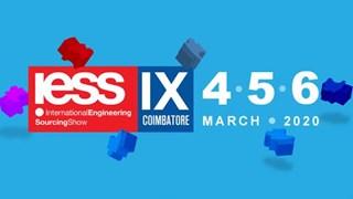 Mời tham dự Hội chợ Quốc tế về máy móc thiết bị và tìm kiếm nguồn hàng (IESS)