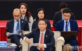 Trong đại dịch Covid-19, Việt Nam phát huy vai trò Chủ tịch ASEAN