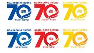 Giới thiệu Bộ nhận diện kỷ niệm 70 năm ngày truyền thống ngành Công Thương Việt Nam