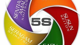 Mời tham gia lớp đào tạo cho DN hỗ trợ áp dụng 5S3D và áp dụng ISO 5001