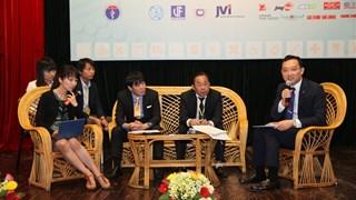 8-11/05/2019: Triển lãm Vietnam Medi-Pharm 2019 tại Hà Nội