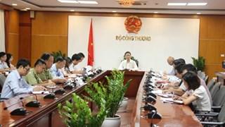 """Bộ Công Thương triển khai Đề án""""Tăng cường QLNN về chống gian lận xuất xứ"""""""