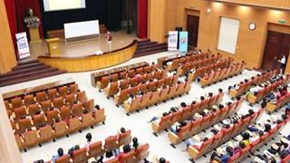 Hội nghị lấy ý kiến xây dựng NĐ sửa đổi, bổ sung về kinh doanh xăng dầu