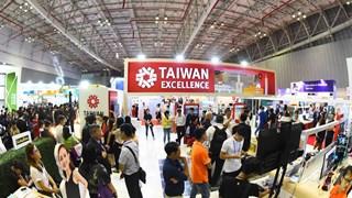 Danh sách Hội chợ/ Triển lãm tại Đài Loan năm 2021