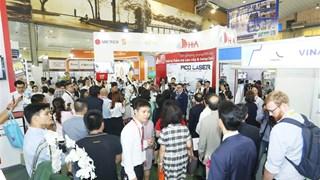 12 - 15/5/2021: Triển lãm Vietnam Medi-Pharm 2021 tại Cung Văn hóa Hữu Nghị