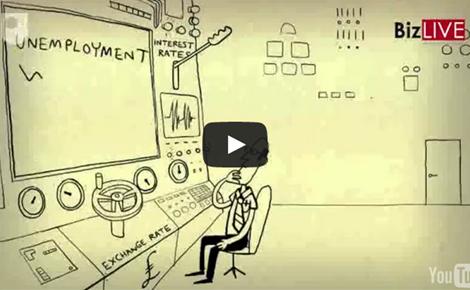 Kinh tế qua hoạt hình: Bộ 3 bất khả thi