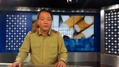 Các giải pháp căn cơ ngăn chặn có hiệu quả nạn buôn lậu thuốc lá