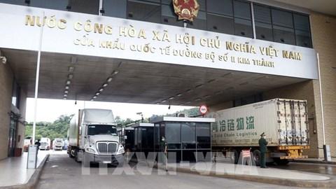 Đa dạng phương thức vận chuyển để tăng sức cạnh tranh cho hàng Việt