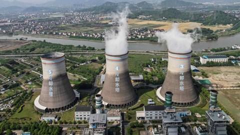 """Trung Quốc nhập cuộc, thị trường mua bán phát thải carbon châu Á bắt đầu """"nóng"""""""