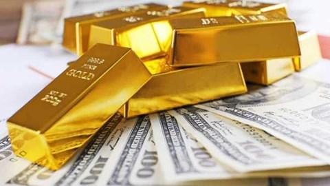 Giá vàng hôm nay 30/7 tăng mạnh do thái độ ôn hòa của Fed