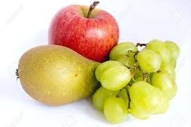 Báo cáo của USDA về thị trường táo, nho và lê thế giới
