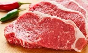 Cơ hội xuất khẩu tỉ USD thịt heo sang Trung Quốc