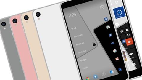 Xác nhận điện thoại Nokia chạy Android sắp tái xuất