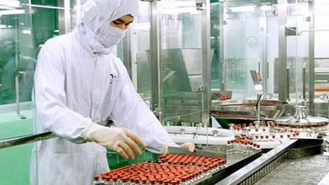 Công văn của Cục Quản lý Dược về sản xuất thuốc phục vụ phòng, điều trị dịch COVID-19