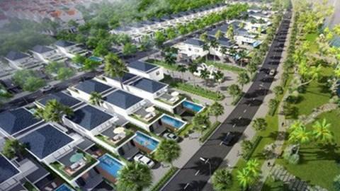 """Những cái """"bắt tay"""" tạo nên giá trị trên thị trường địa ốc"""