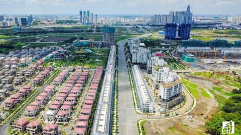 Thị trường bất động sản 2020 nằm trong tay ai?