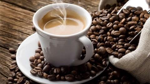 Brazil giảm ước tính đối với sản lượng cà phê trong năm 2017
