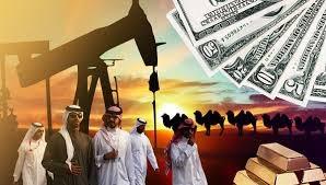 Xuất khẩu dầu thô của Saudi Arabia ổn định tại 6,88 triệu thùng/ngày trong tháng 8