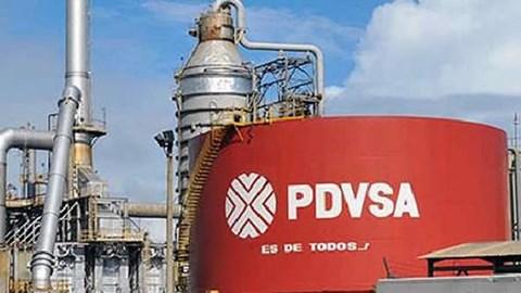 Công ty dầu mỏ PDVSA tìm cách nhập khẩu nhiên liệu do các nhà máy khó khăn