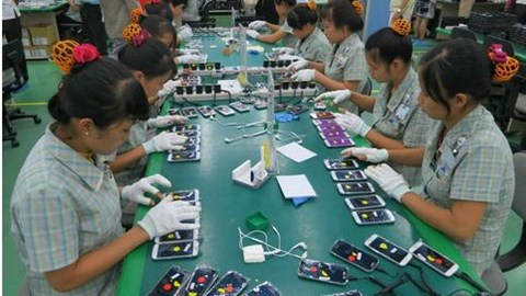 Nikkei nói gì về chiếc smartphone Vsmart của Vingroup?