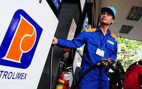 Giá xăng dầu giảm kể từ 15h ngày 16/8/2019