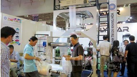 Công nghệ mới cho ngành nhựa và cao su