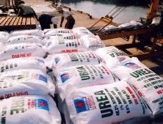 Xuất khẩu phân bón sang thị trường Đài Loan tăng trên 90% cả lượng và trị giá