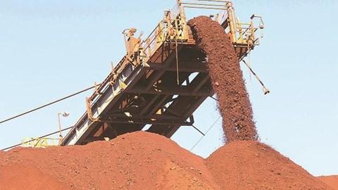 Giá sắt thép thế giới hôm nay 12/6: Quặng sắt Đại Liên đạt mức cao nhất trong 3 tuần