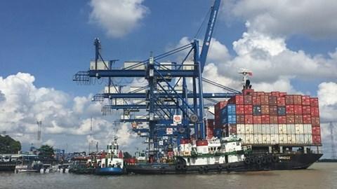 Bộ trưởng Bộ Công Thương gửi thư đến Hiệp hội Doanh nghiệp dịch vụ logistics Việt Nam