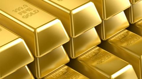 Giá vàng và tỷ giá ngày 31/5: Vàng trong nước tăng mạnh