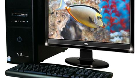 Các thị trường chủ yếu tiêu thụ máy vi tính điện tử của Việt Nam 9 tháng đầu năm