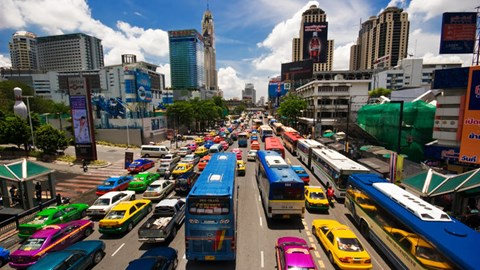Tin từ Thương vụ Việt Nam tại Thái Lan tuần đến ngày 15/3/2017