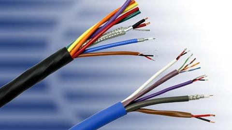 Thị trường nhập khẩu dây điện và cáp điện 5 tháng đầu năm 2018