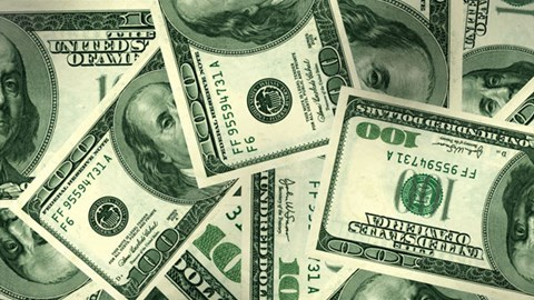 Tỷ giá ngoại tệ 11/12/2019: Tỷ giá trung tâm không đổi, USD tự do giảm