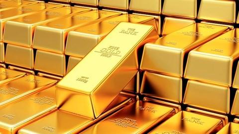 Giá vàng ngày 4/12/2020 vẫn trong xu hướng tăng