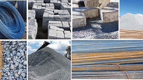 Nghị định 09/2021/NĐ-CP về quản lý vật liệu xây dựng