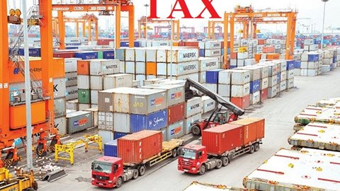 Thông tư 06/2021/TT-BTC về quản lý thuế đối với hàng hóa xuất nhập khẩu