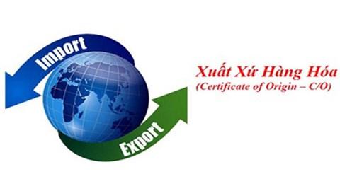 Công văn 2669/TCHQ-GSQL về việc tự chứng nhận xuất xứ hàng hóa trong CPTTP, EVFTA