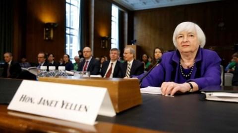 Fed có thể tăng lãi suất tại cuộc họp tới