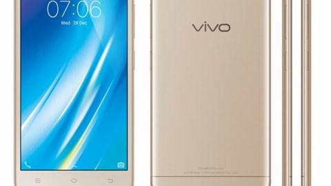 Vivo Y53 có chế độ bảo vệ mắt với giá 3,39 triệu