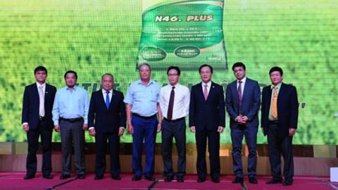 Người lao động Dầu khí được vinh danh trí tuệ Lao động Việt Nam năm 2017