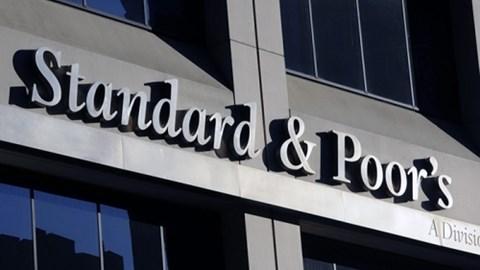 S&P hạ bậc tín nhiệm của Trung Quốc và Hồng Kông