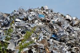 Năm 2020 sẽ cấm nhập khẩu chất thải rắn vào Trung Quốc