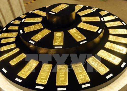 Tình trạng thiếu hụt nguồn cung vàng miếng toàn cầu gia tăng - giá vàng