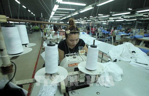 Đưa quan hệ song phương Việt Nam-Hoa Kỳ lên tầm cao mới