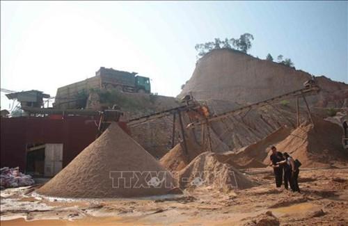 Chiến lược phát triển vật liệu xây dựng Việt Nam định hướng đến năm 2050