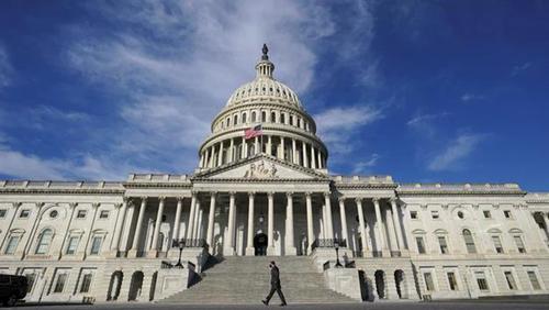 Thượng viện Mỹ thông qua gói kích cầu 1,9 nghìn tỷ USD