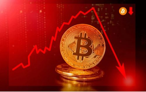 Giá bitcoin hôm nay 3/8: quanh mức 39.000 USD, dòng tiền chảy ra 4 tuần liên tiếp